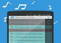 MP3 Cutter Free Ringtone Maker