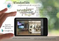 Caméra espion de surveillance