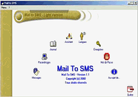 Mail To SMS