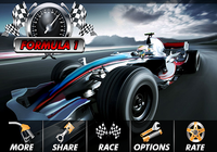 Formula Racing Showdown : 2015