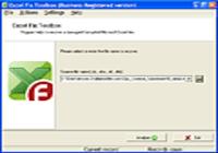 Excel Fix Toolbox