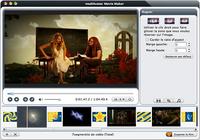 mediAvatar Movie Maker pour Mac