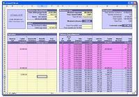 JxTamm - Calcul Crédit modulable