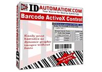 IDAutomation Barcode ActiveX Control