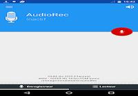 Audiorec -Enregistreur de Voix