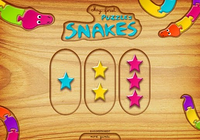 Mes premiers puzzles Serpents