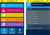 Annabac 2016 Bac S iOS