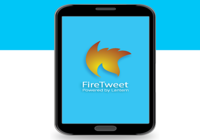 FireTweet Android