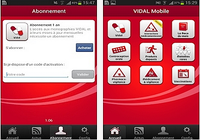 VIDAL Mobile Android