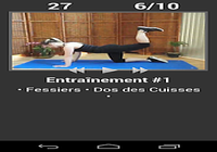 Exercices Quotidien Fessiers