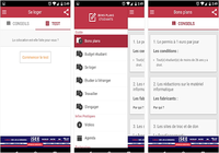Bons Plans Etudiants Android