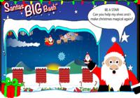 Noël de jeu: Santas Big Bash