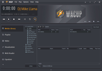 WACUP (WinAmp)