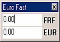 Euro fast