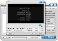 Eviosoft Video to Audio Converter