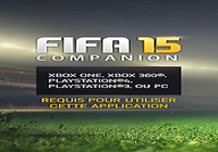 EA SPORTS™ FIFA 15 Companion