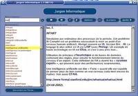 Jargon Informatique Linux
