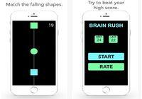 Shape Rush iOS