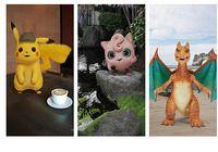 Playground : Pokémon Détective Pikachu Android