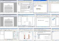 Paquet de programmes pour PC