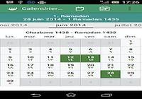 GRATUIT 1435 CALENDRIER TÉLÉCHARGER ARABE