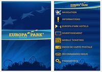 Europa-Park Guide android