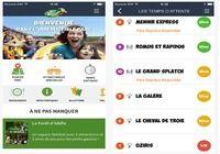 Parc Astérix iOS