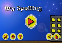 My Spelling