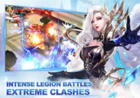 Legend of Agress Android