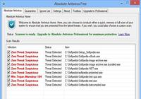 Absolute Antivirus Free