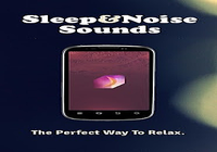 Sleep And Noise Sounds Extra