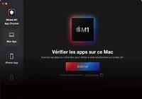 iMobie M1 App Checker