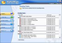 AlphaWipe Tracks Cleaner 2006