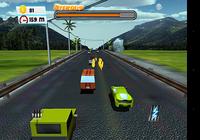 Minions Car 3D