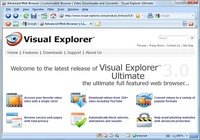 Visual Explorer Ultimate