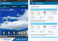 Climatempo Android