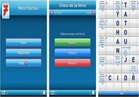 Télé 7 Jeux - Mots fléchés iOS