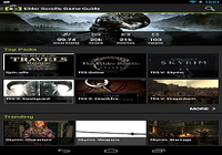 Elder Scrolls (Skyrim, Online)