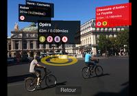 Métro Paris iOS