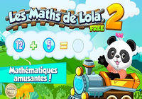 Les Maths de Lola 2 FREE
