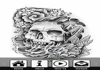 Dessinez Tatto crânes