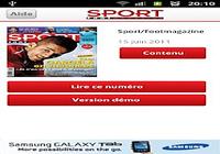Sport/Footmagazine