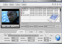 Alldj PDA PPC Video Converter