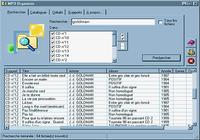 MP3 Organizer