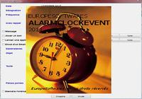 AlarmClockEvent Linux