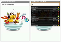 Alimentation Grossesse Android