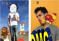 Stickered App for Messenger iOS