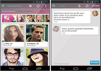 Lovoo Android