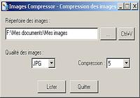 ImagesCompressor
