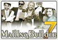 MailingBuilder aspirateur d'email professionnel